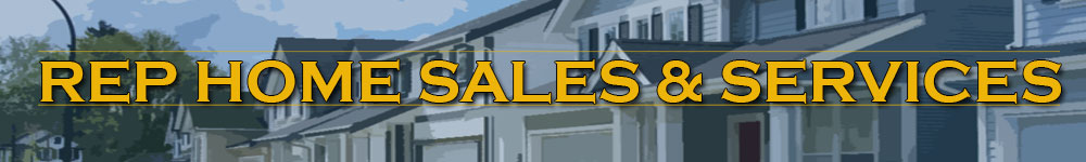 REP Home Sales and Services - Real Estate in Elmira New York